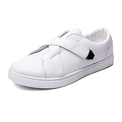 Ruiyue Cuir Oxford Chaussures Hommes, Occasionnels Mat Mocassins en Cuir Véritable Low Top Chaussures Lacent Oxford Doublés Respirant pour Les Hommes (Couleur : Black, Size : 43 EU)