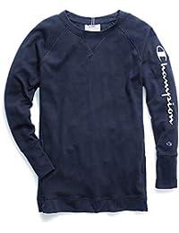 Champion Ropa Mujer Blusas Tops es Camisetas Amazon Y 5x8wqAFgO