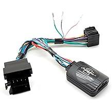 G.M. Production - AR004.2 - Kit recupero CAN BUS comandi al volante ALFA ROMEO dal 2007 [controllare foto e dettagli compatibilità]