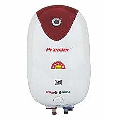 Premier Galaxy Water Heater / Geyser - 25 Ltr (White)