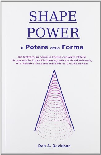 SHAPE POWER, il Potere della Forma