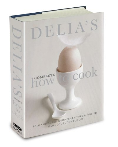 Delia's Complete How To Cook Guide