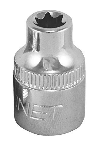 Preisvergleich Produktbild Signet 3 / 8 Antrieb E8 'Steckschlüsselsatz E Steckschlüsseleinsatz