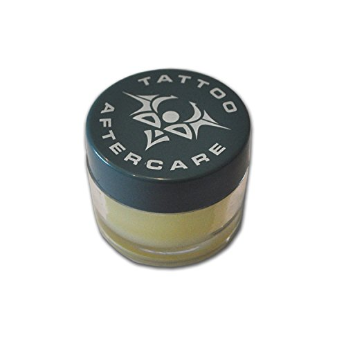 TATTOO AFTERCARE 20g /Nachbehandlung - Super Heiler (Lotion Aftercare)