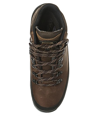 Meindl Vakuum Lady GTX (XL), Chaussures de Randonnée Hautes Femme Marron (Braun 10)