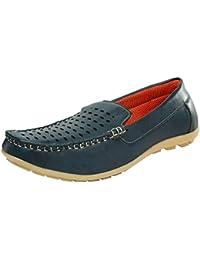 VEE Men's Green Casual Shoes 9 UK