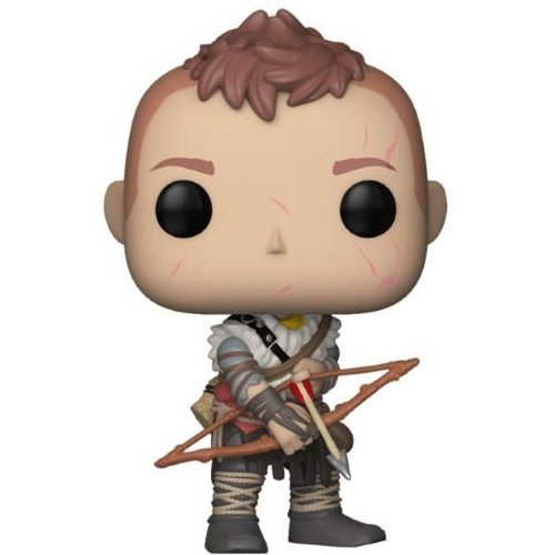 Funko Pop! - Games: God of War: Atreus, (27032)