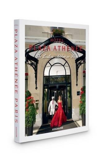Hôtel Plaza Athénée - The couture address in Paris -Anglais-