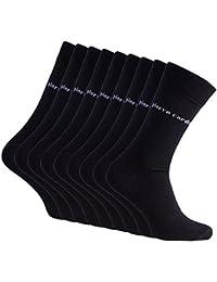 9er Pack Pierre Cardin Socken Herren Business-Socken Anzug-Socken in verschiedenen Farben PC8010
