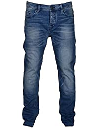 Boss Orange - Jeans - Homme Mid Wash