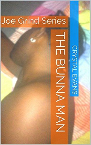 the-bunna-man-joe-grind-series-english-edition