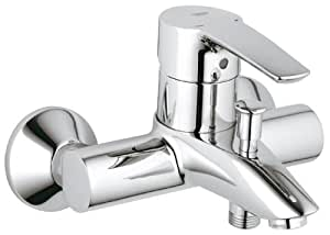 Grohe Mitigeur Bain/Douche Eurostyle 33591000 (Import Allemagne)