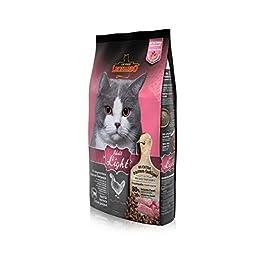 Leonardo Adult Light kg. 2 Alimenti Secchi per Gatti Premium