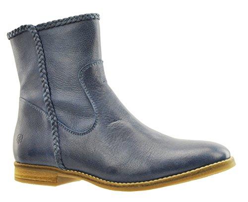 JJ Footwear, Stivali donna Kobalt Wash Pampa