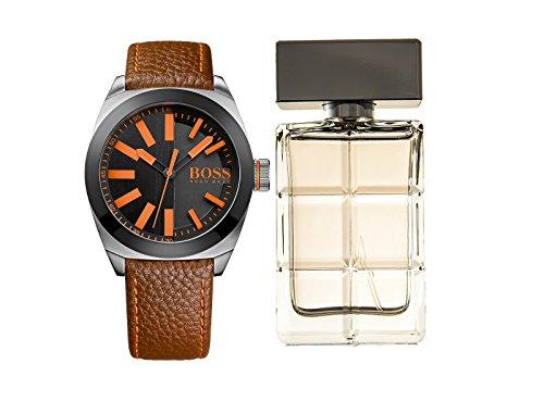 Hugo Boss Orange 1513055 London Montre pour homme