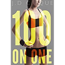 100 On One (First Time Gang Erotica)