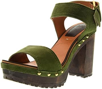 Sandalias y chanclas para mujer, color marr�n , marca GIOSEPPO, modelo Sandalias Y Chanclas Para Mujer GIOSEPPO 39067G Marr�n
