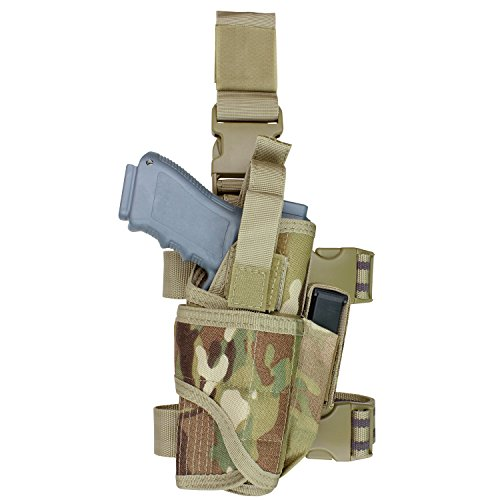 Condor Tornado Tactical Beinholster Multicam -