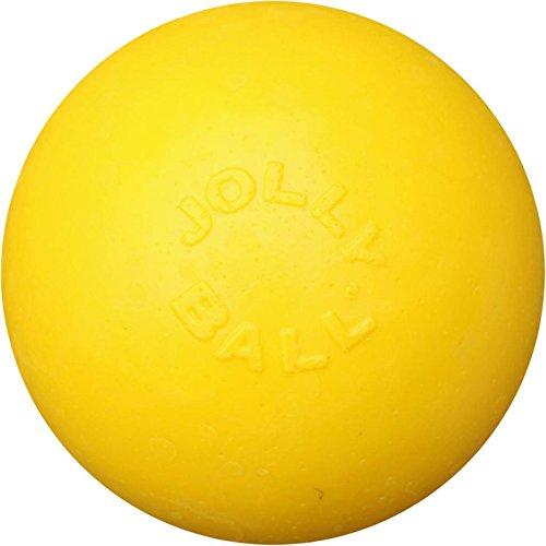 Bild: Jolly Pets bouncen Play Hundespielzeug 20cm gelb