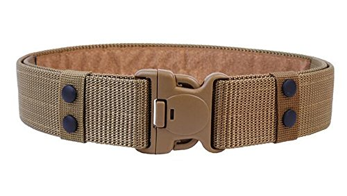 uomini-55mm-nylon-tactical-belt-rescue-regolabile-duty-no-metal-khaki