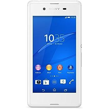 Sony D2203 - Smartphone libre Android (pantalla de 4.5