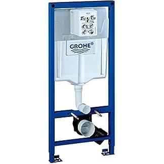 Caja empotrar módulo jarrón suspendido Grohe Rapid SL 69L 38528001