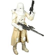 Star Wars Black Series Episodio V Snowtrooper 15cm Figura de Acción