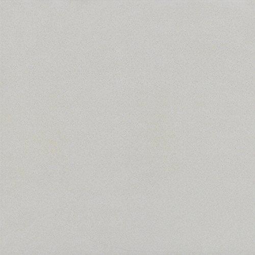 Zementfliesen Optik Gotik Grundfliese Weiss 22,3x22,3cm | Boden-Fliesen | Zement-Fliesen | Dekor | Fliesen-Bordüre | Ideal für den Wohnbereich (auch als Muster erhältlich) (Paket)