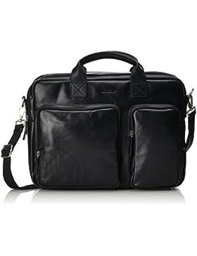Strellson Jones soft-briefcase 4010000121 Herren Henkeltaschen 40x29x10 cm (B x H x T)