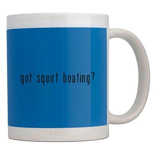 teeburon-got-squirt-boating-tasse