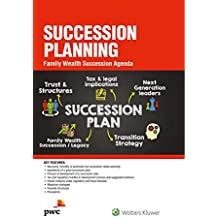 Succession Planning - Family Wealth Succession Agenda