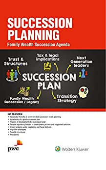 Succession Planning - Family Wealth Succession Agenda by [PwC]