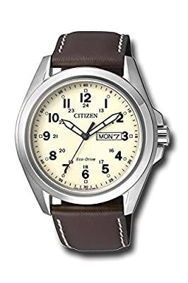 Citizen Urban eco drive doble calendario de CITIZEN