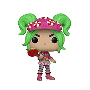 Funko Pop Zoey (Fortnite 458) Funko Pop Fortnite