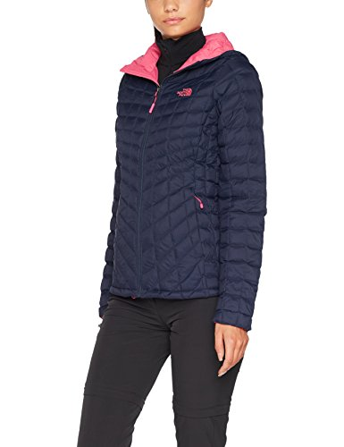 e18bfe102 The North Face Women's Thermoball Hoodie Jacket