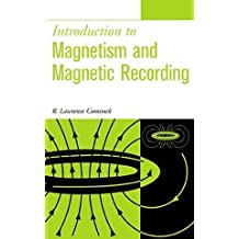 Introduction to Magnetism and Magnetic Recording (A Wiley-Interscience Publication)