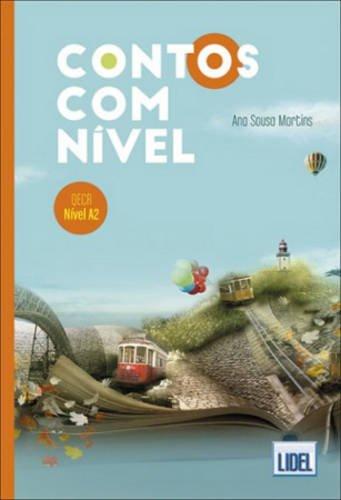 CONTOS COM A2 (Contos Com Nvel) por Fernando Pessoa