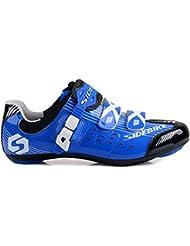 TXJ® Unisexo Zapatos de Bicicleta de Carretera (Elija un Tamaño Más Grande de lo Habitual)