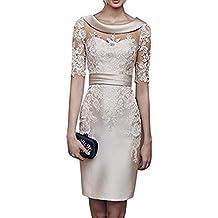 letzter Rabatt Großbritannien Offizielle Website Suchergebnis auf Amazon.de für: Kleid Für Brautmutter ...
