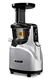 Kuvings kvg ns998 sv estrattore di succo silent juicer for Cucinare juicer