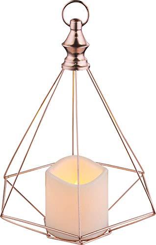 Farolillo LED pilas sobremesa colgar LED 1x0,06W