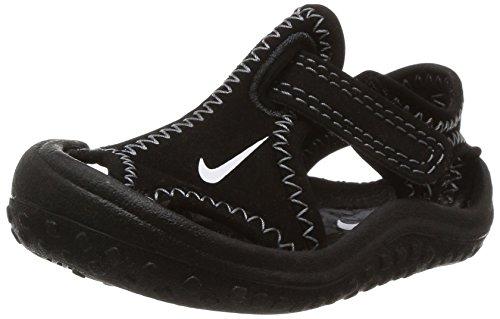 Nike - Sunray Protect (TD), Scarpe da ginnastica Unisex - Bimbi 0-24, Multicolore, 19 1/2