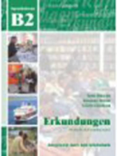 B2 integriertes kurs und arbeitsbuch. Con CD-Audio. Per le Scuole superiori