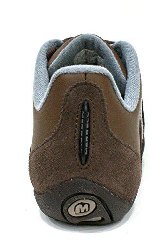 Merrel Sneaker Herren Sprint Blast TERRE FONCE ( Braun ) Dark Brown