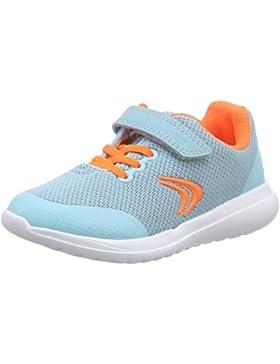 Clarks SprintZone Inf Mädchen Sneakers