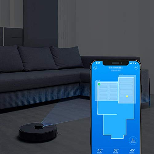 Robot Roborock Vacuum Cleaner 2. Generation EU schwarz