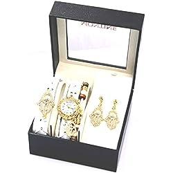 MONTINE MOX5224L32 Ladies Watch & Jewellery Set