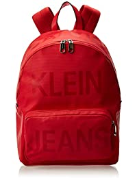 Calvin Klein Coated Logo Campus Bp 40, Sacs à dos