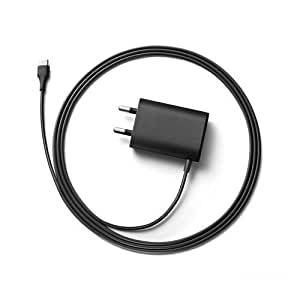 Salcomp 15W Type C Phone Charger (1.4M Captive Cable)