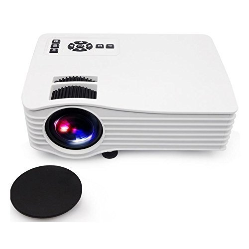 Buy OZOY i9 LED HD ANDROID WIFI PROJECTOR FOR HOME - HD 1920 X 1080